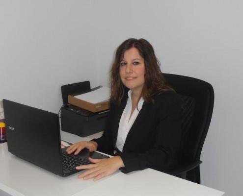 Elena Morcillo Perez